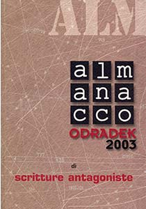 2003. odradek