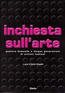 2008. inchiesta sull'arte