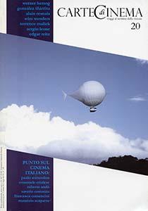 2005 – 2003. carte di cinema