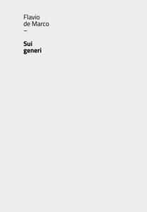 2017. sui generi